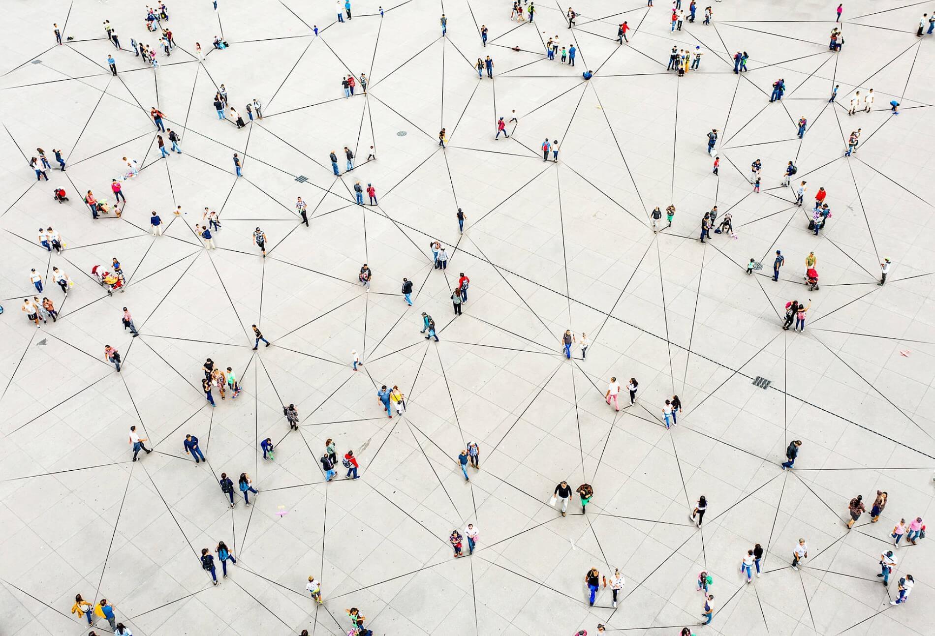 Qué es la interacción social