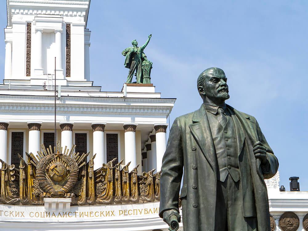 Bolcheviques y mencheviques