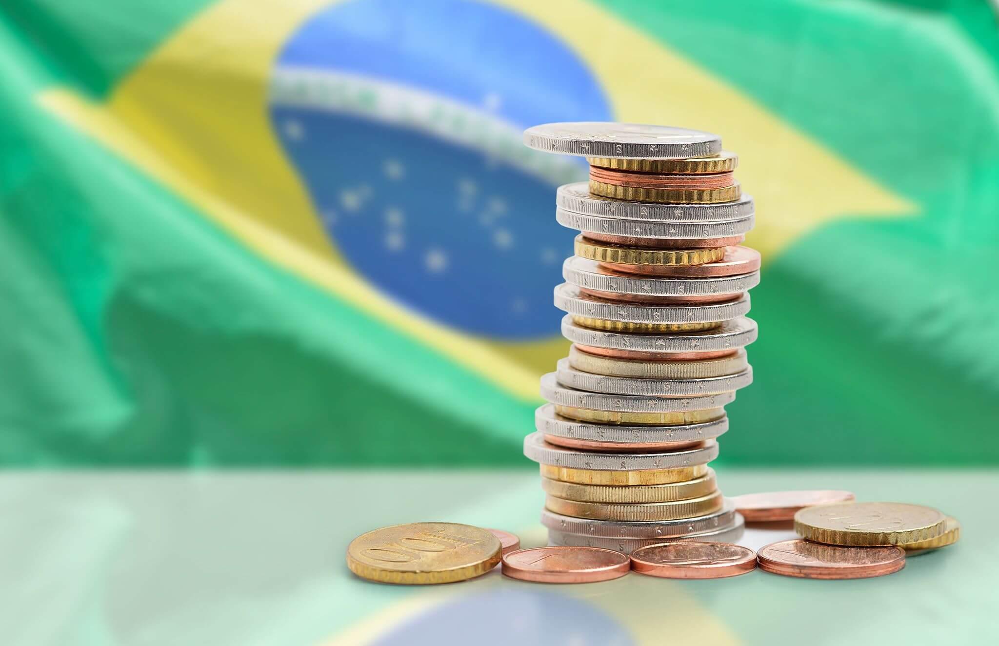 Economía en Brasil. 🥇 Actual y Evolución Histórica.